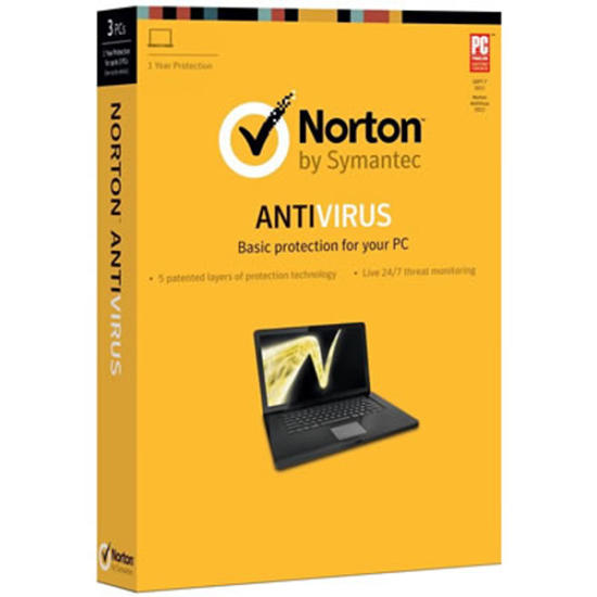 Norton Antivitus