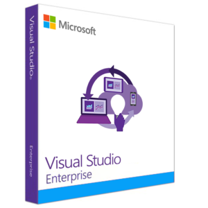 Microsoft Visual Studio 2015 Enterprise Para 1 Pc Licencia Retail - MFR # C5E-01235