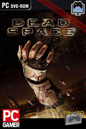 Dead Space PC Game Poster