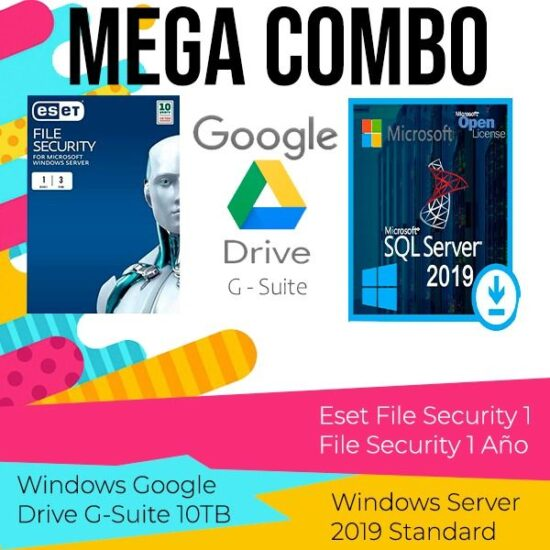 Windows+google+eset