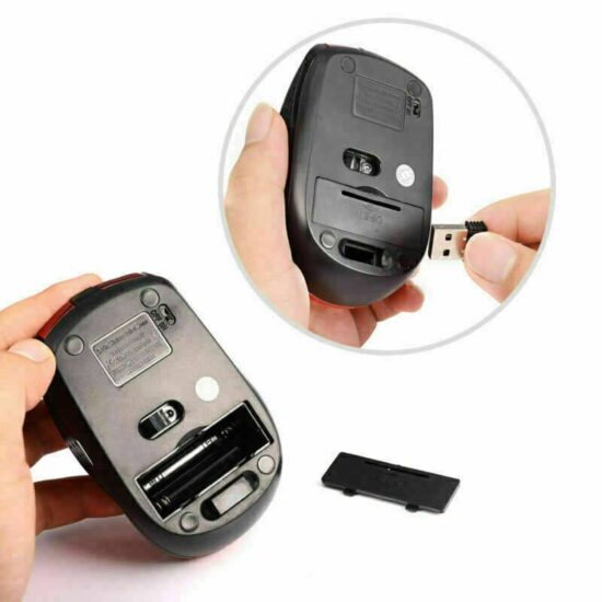 Mouse wireless 1 1
