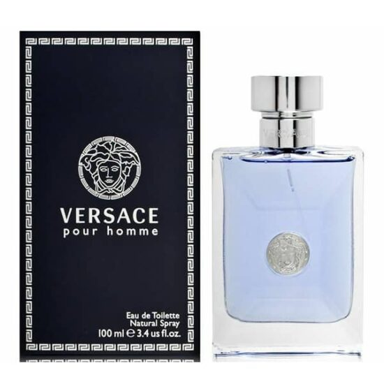 Versace Pour Hoome 1