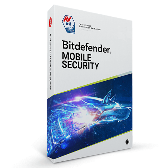 bitdefender mobile security portada