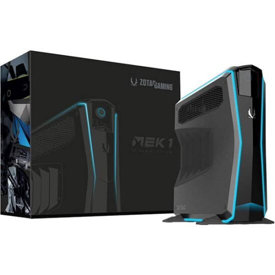 ZOTAC Gaming Gaming PC 1