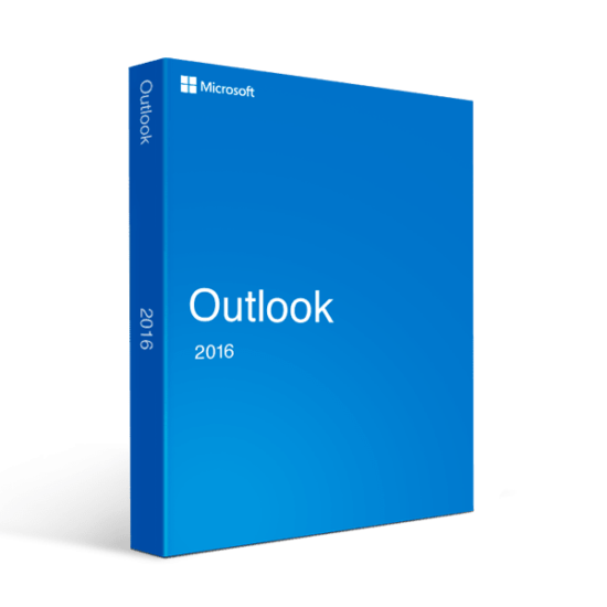 Outlook 2016 Portada