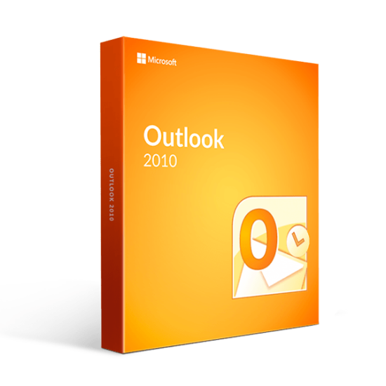 Outlook Portada