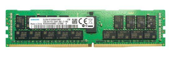 M393A4K40BB2-CTD 32G DDR4 1