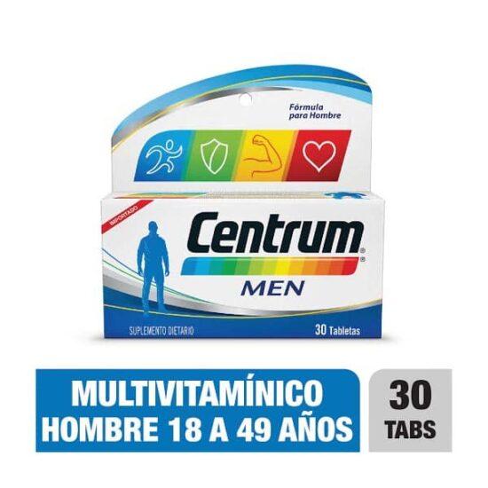 Centrum Men 1
