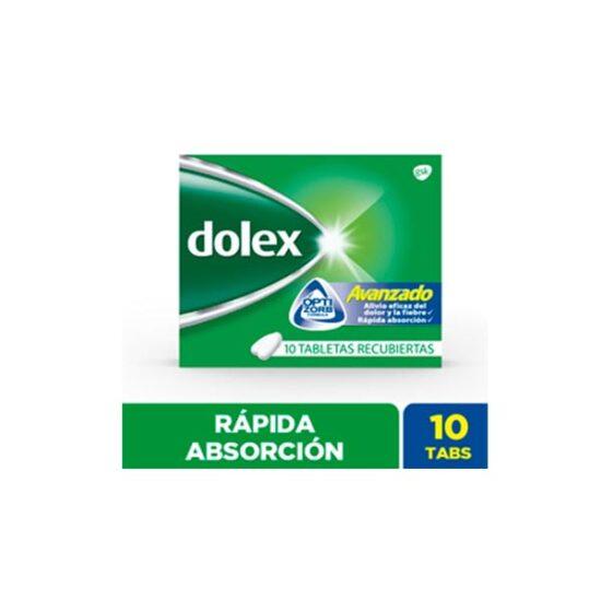 DOLEX Avanzado 500mg 1