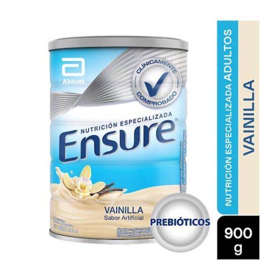 ENSURE VAINILLA X 900 Gr 1