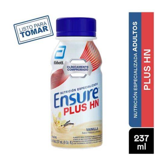 Ensure Plus HN Portada