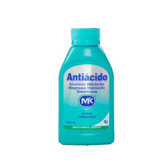 Antiacidos