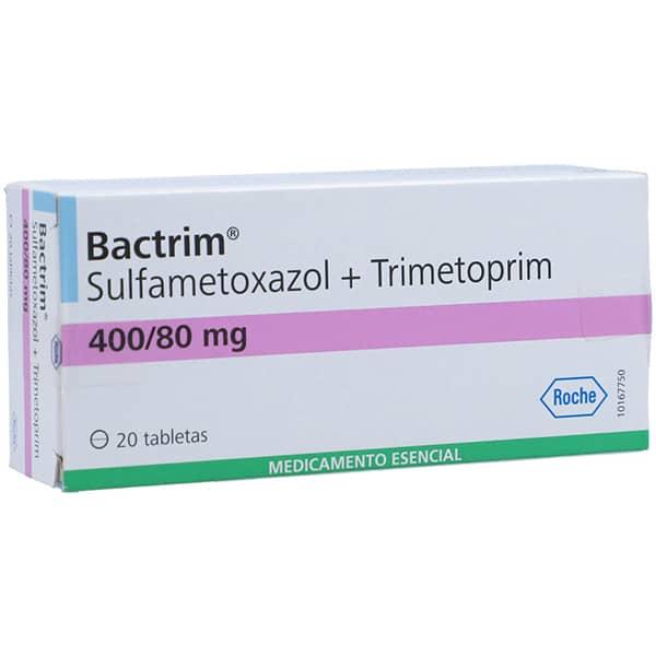 Bactrim 400