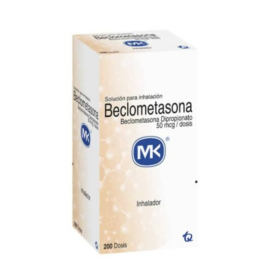 Beclometasona