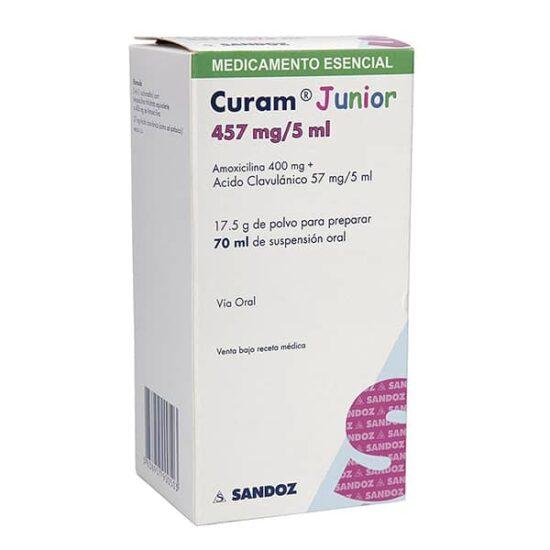Curam Junior