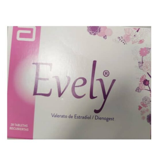 Evely