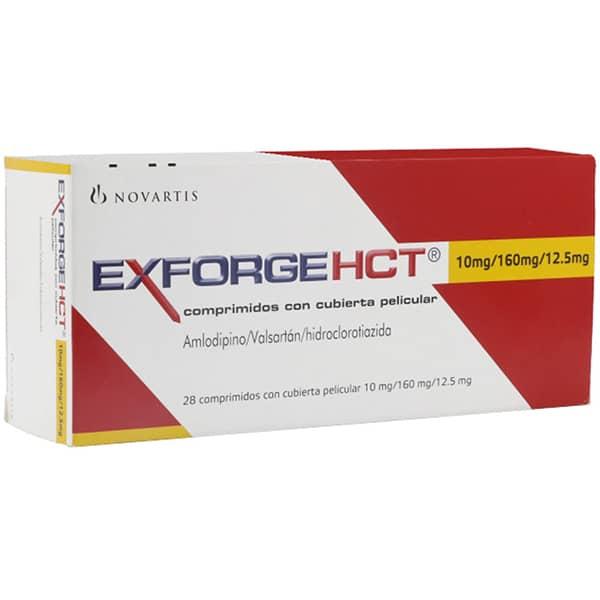 Exforge HCT (2)