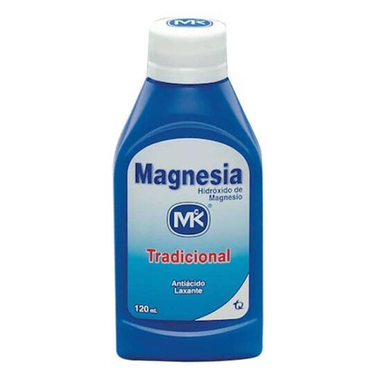Leche Magnesia MK