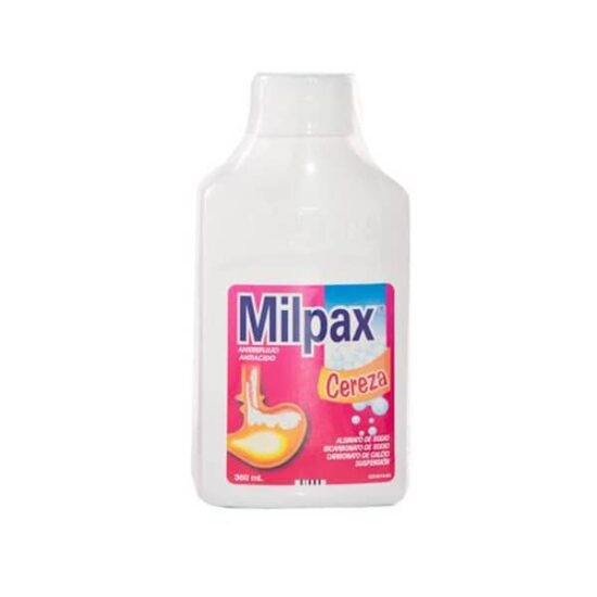 Milpax