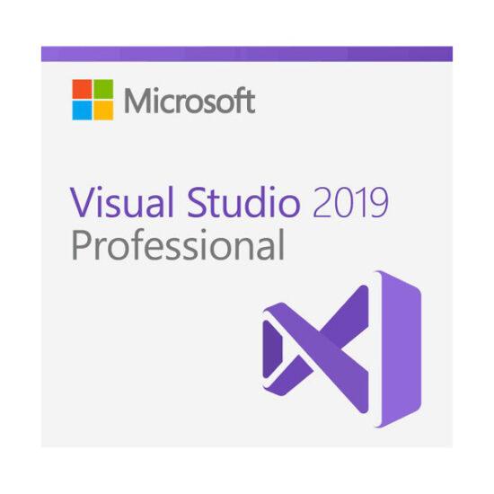 Visual Studio 2019 Pro
