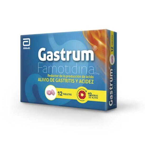 gastrum