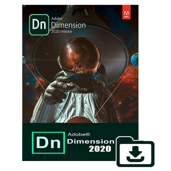 Adobe-Dimension
