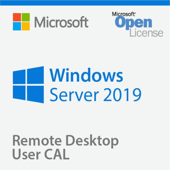 Windows Server 2019 CALs - USUARIO