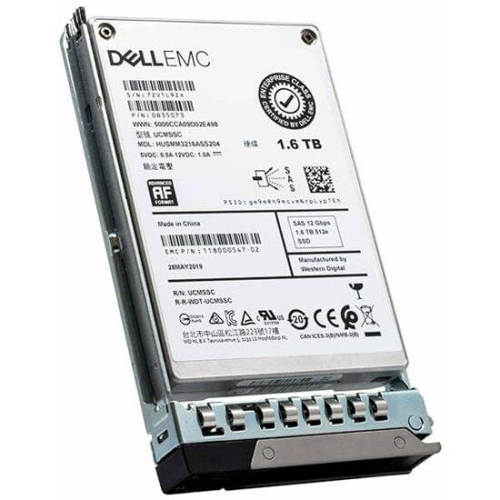Dell WD Ultrastar SS300