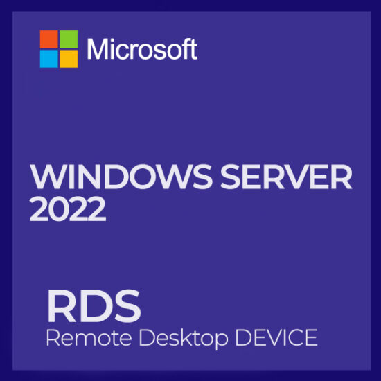 Windows Server 2022 RSD DeviceWindows Server 2022 RSD Device