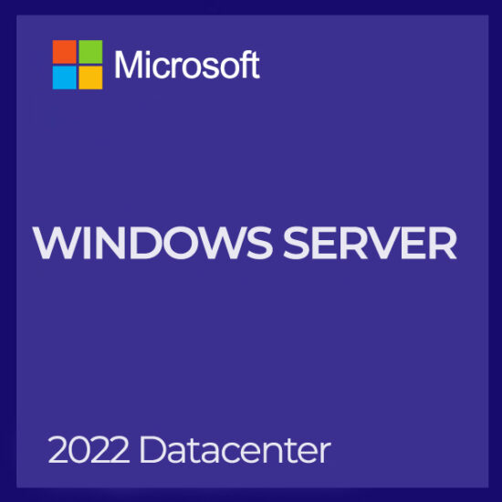 Windows Server 2022 Datacenter Edition